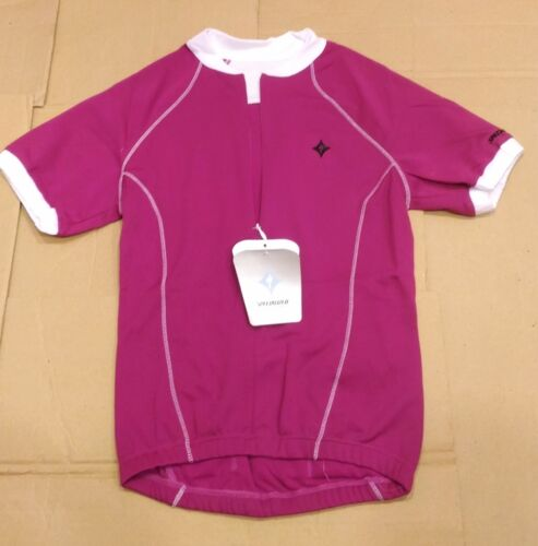 Specialized Cycling Wmns Mira Jersey,Women,Berry New,XS//S//M//L//XL