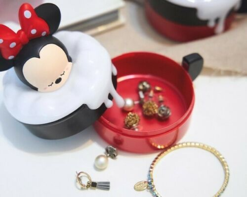 Disney Mickey Mouse and Friends Treasure Box with Light