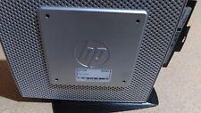 HP ThinClient T5570 VIA Nano U3500 2GB Flash 1GB RAM  WES09 ink. Adapter Stand