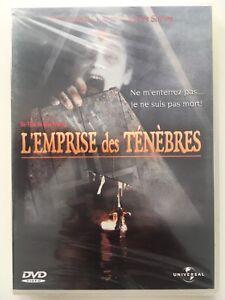 L-039-emprise-des-tenebres-DVD-NEUF-SOUS-BLISTER-Film-d-039-horreur-de-Wes-Craven