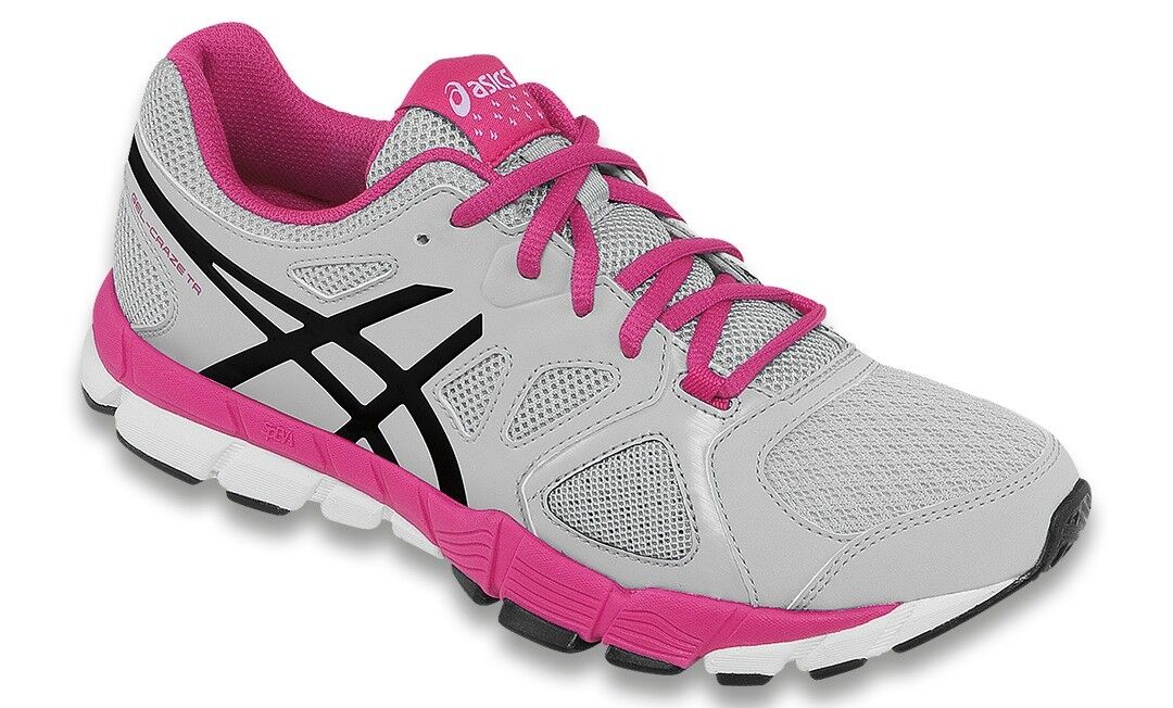 NIB Asics Gel-Craze TR 2 Shoe Gray Black Raspberry S553Y-9690 Womens Sz 7.5 The most popular shoes for men and women
