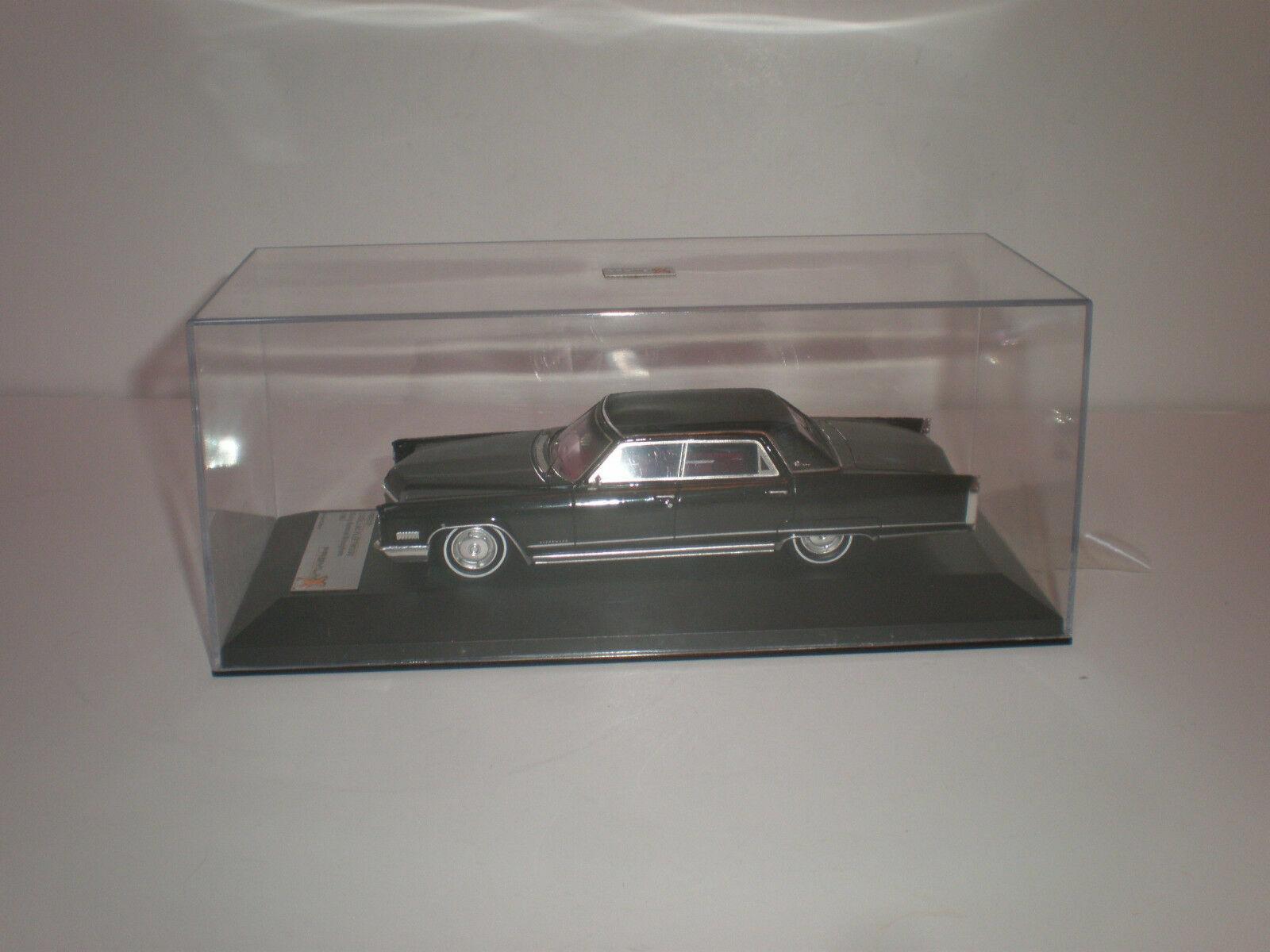 1 43 1967 CADILAC FLEETträ SIXTY SÄRSKILD BRÅDD   Premium X modelll