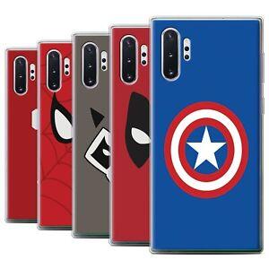 Gel-TPU-Case-for-Samsung-Galaxy-Note-10-Plus-5G-Super-Hero-Comic-Art