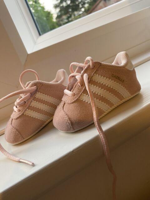 adidas Originals Baby Infant Gazelle