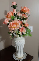 Silk Flowers Kijiji In London Buy Sell Save With Canada S 1 Local Classifieds