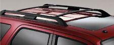 08-12 Ford Escape & Mercury Mariner Roof Cross Bars BLACK OEM NEW 9L8Z7855100AA