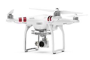DJI Phantom 2 Vision+ Plus Drone Quadcopter Flight 5200mAh 11.1V