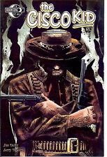 The Cisco Kid #1 (Moonstone 2004, vf-nm 9.0 )