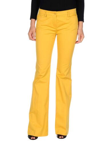 44 Pants See Tall Designer Womens Nwt By New Flare Leg 8 It Work Yellow Chloe nYq7Px0wa