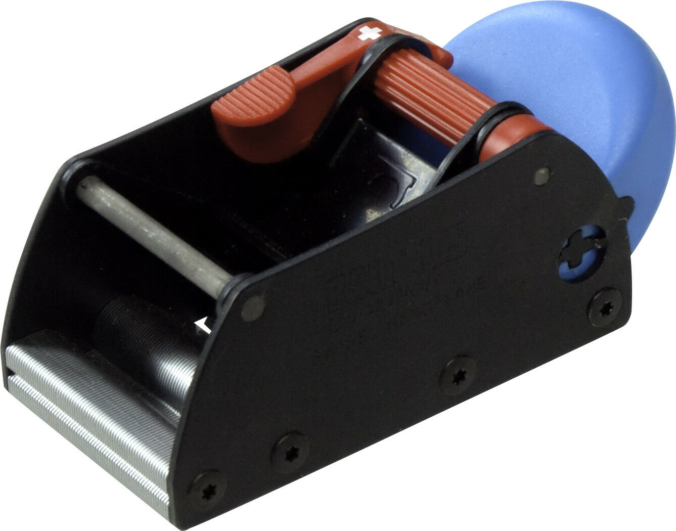 RALI 105 EVOLUTION -  Compact Swiss Hand Plane with Laminated Steel Sole - NEW