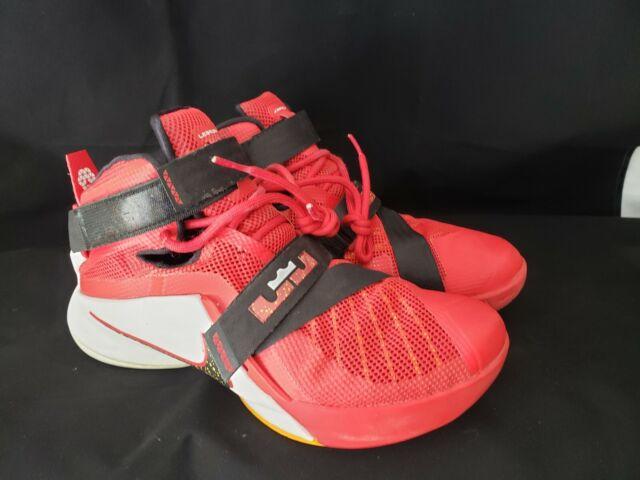 2015 Nike Lebron James Soldier 9 IX