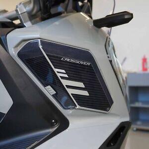 Adesivo 3D Protezione Sportellino laterale compatibile con Honda X-Adv 2021