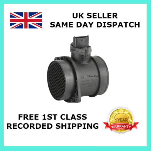 FOR VOLVO S60 R 2.5 T 2003-2010 NEW MASS AIR FLOW METER SENSOR MAF 0280218089