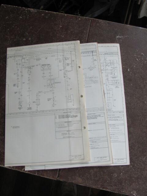 1994 MAZDA B2300 B3000 B4000 WIRING DIAGRAMS SCHEMATICS ...