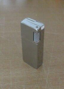 Encendedor-a-gas-Roble-gs-Luna-vintage-lighter