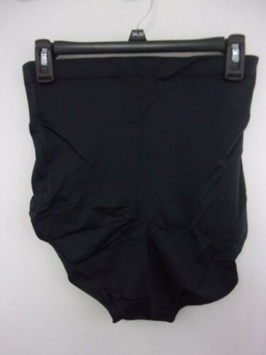 3 Pairs NWT Shapewear Made With Love 3XL Black Shaping Panty Feels Fab XXXL