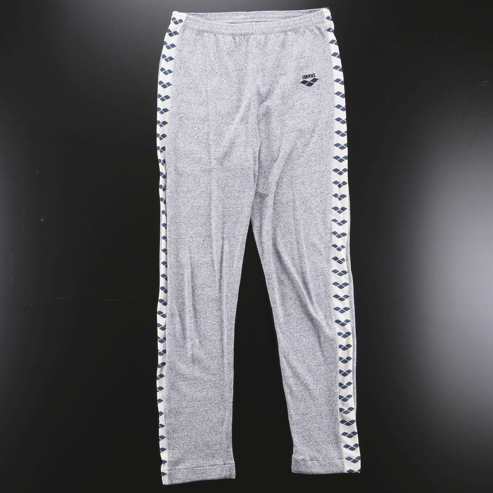 Vintage ARENA Blue Slim Sports Track Pants Mens Medium W28 L27