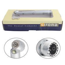 Sirona T3 Dental Led 45 Degree High Speed Handpiece Turbine Standard Su 2hole B2