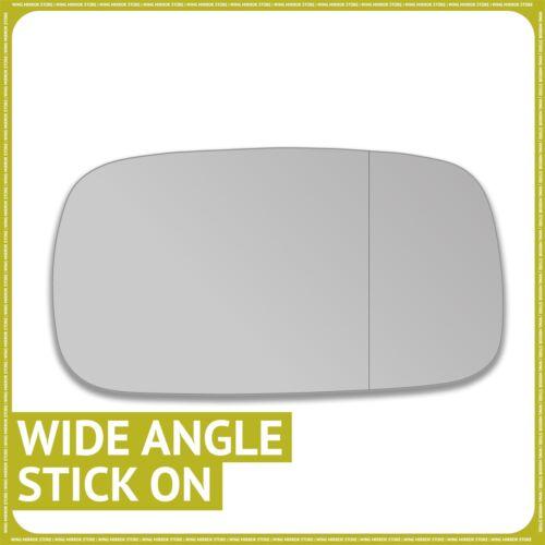 Main droite côté conducteur pour Hyundai Matrix 07-10 Aile Miroir Verre Angle Large