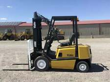 2004 Yale Forklift Capacity 6000 Lbs