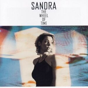 SANDRA-THE-WHEEL-OF-TIME-CD-NEU