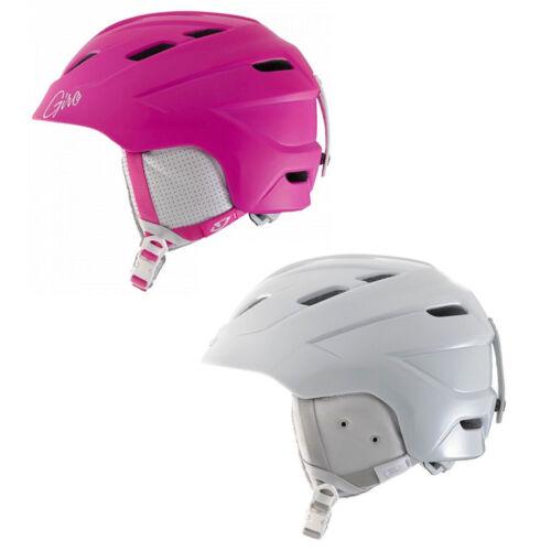 GIRO DECADE Damen Snowboardhelm Skihelm Ski Snowboard Helm Helmet 240081