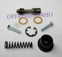 Front Master Cylinder Rebuild Kit Ktm 2004 Sxs 125 250 450, 2005 Sxs 540 Sxs540
