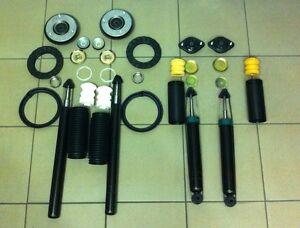 BMW Stoßdämpfer Fahrwerk Reparatursatz E31 840i 850i 850csi Sorglospaket NEU