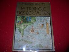 LE TRIANGLE DES BERMUDES   CHARLES BERLITZ   1976