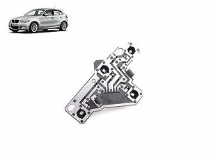 Bmw-1-Series-E87-Passengers-Side-Rear-Tail-Lamp-Bulb-Holder-2004-2007-EUE