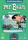 Mr Bean - The Animated Adventures Number 8 DVD 2015 Good PAL Rowan Atkinson