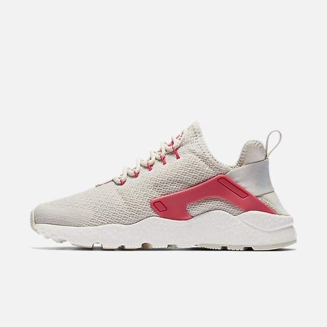 UK 6 Damenschuhe Nike Air Huarache Run Ultra Running Casual Trainers EU 40 (819151)