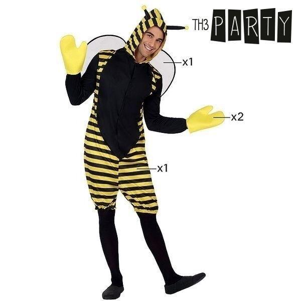 Kostume til voksne Th3 Party 5504 Bi