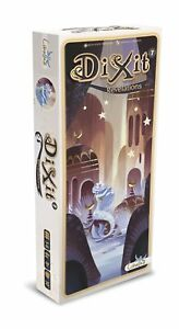 GDT-Boardgame-Dixit-7-Revelations-Espansione-Asmodee-ITALIANO-NUOVO-NSF3