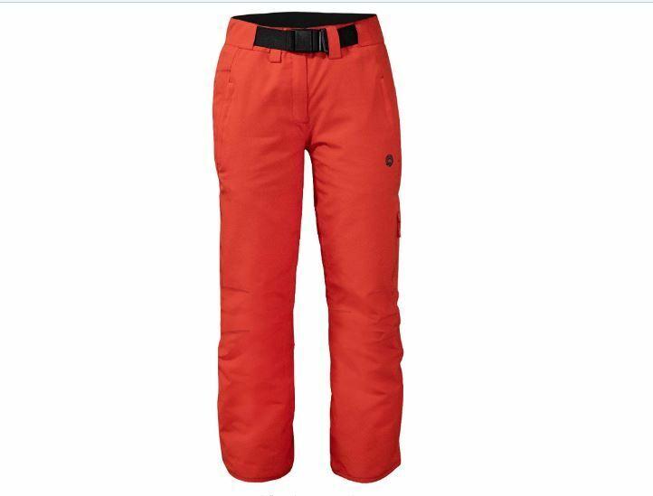Kessler Insulated Waterproof Winter Ski & Snow Pants for damen - Large