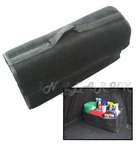 Image Is Loading Car Boot Tidy Storage Organiser Compartment Bag Van