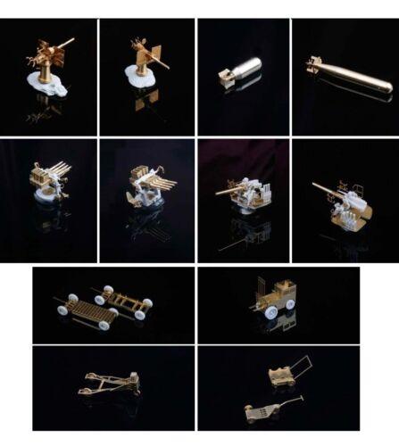 ★Hobby365★ New 1//200 BISMARCK VALUE PACK for Trumpeter by MK.1 Design #MD20003