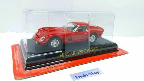 IXO FERRARI 250 GTO 1962-1//43