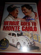 Herbie Goes to Monte Carlo (DVD, 2004)