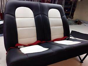 Image Is Loading Cessna 177 Cardinal Complete Custom Leather Interior