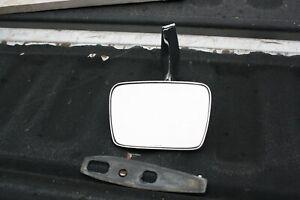 Original 1971 Plymouth  Exterior Fender Door Mirror  Ford Chevy Mopar AMC