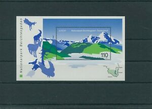 Germany-Federal-Frg-vintage-yearset-1999-Block-47-Mint-MNH-More-Sh-Shop