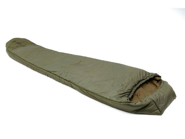 Snugpak Softie ® 10 Harrier Sleeping Bag Extreme  -12°c