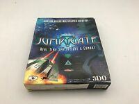 Jump Gate Real Time Space Lift 3do Brand Pc Multiplayer