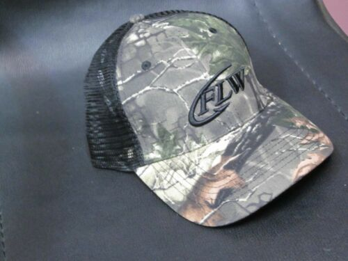 Costa and FLW fishing Hats different colors