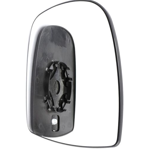 Right side for Renault Trafic 2001-2013 Wide Angle heat wing door mirror glass