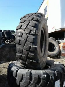 Michelin Off Road Tires >> Details About Off Road Tires Michelin Xml 395 85r20 Tire