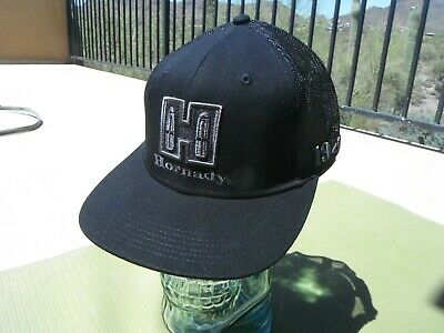 NOS Official Glock Shooting Sports trucker's hat Baseball hat cap Ships from USA