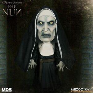 """Série Mezco Designer 6/"""" la nonne Deluxe Stylized Action Figure"""