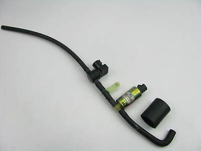NEW OUT OF BOX OEM Ford E4TF-9C915-AA  Vapor Canister Purge Valve W// Vacuum Hose